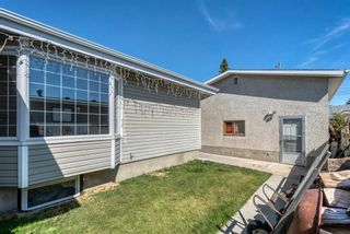 Photo 28: 633 Agate Crescent SE in Calgary: Acadia Detached for sale : MLS®# A1112832