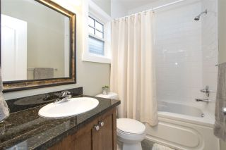 Photo 13: 1738 E 7TH Avenue in Vancouver: Grandview VE 1/2 Duplex for sale (Vancouver East)  : MLS®# R2328974