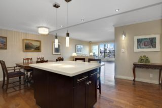 """Photo 19: 301 1470 PENNYFARTHING Drive in Vancouver: False Creek Condo for sale in """"Harbour Cove"""" (Vancouver West)  : MLS®# R2563951"""