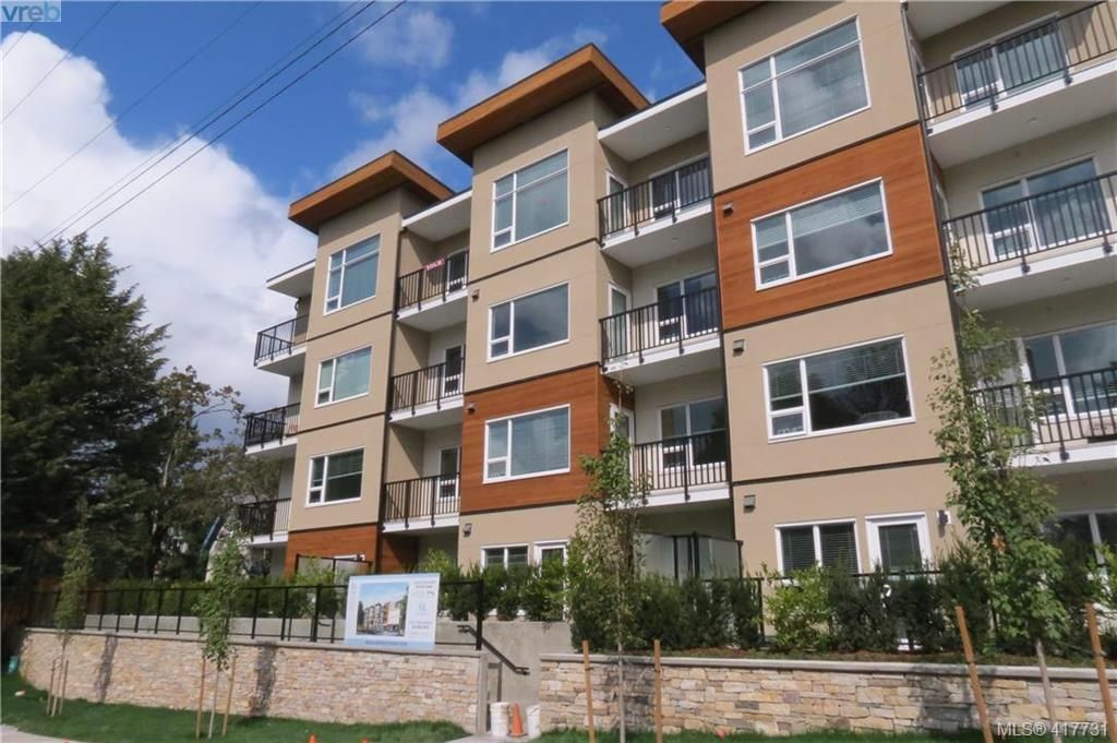 Main Photo: 302 280 Island Hwy in VICTORIA: VR View Royal Condo for sale (View Royal)  : MLS®# 828735