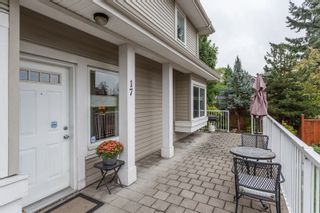 Photo 2: 17 7136 18TH Avenue in Burnaby: Edmonds BE Townhouse for sale (Burnaby East)  : MLS®# R2204496