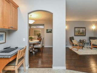 Photo 11: 2195 Hawk Dr in COURTENAY: CV Courtenay East House for sale (Comox Valley)  : MLS®# 831486