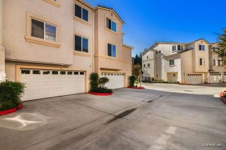 Photo 27: EL CAJON Townhouse for sale : 3 bedrooms : 265 Indiana Ave