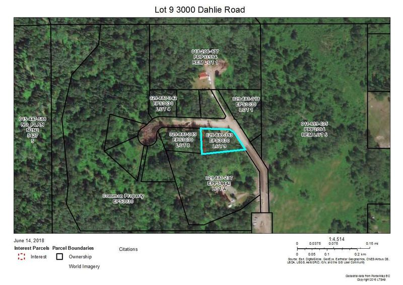 FEATURED LISTING: 9 - 3000 DAHLIE Road Smithers