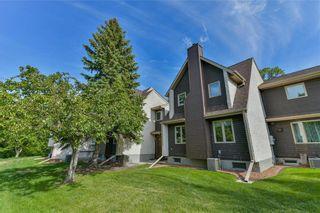 Photo 22: 6 601 St Anne's Road in Winnipeg: Meadowood Condominium for sale (2E)  : MLS®# 202114341