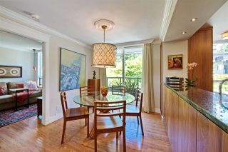 """Photo 11: 501 1330 JERVIS Street in Vancouver: West End VW Condo for sale in """"1330 JERVIS"""" (Vancouver West)  : MLS®# R2182354"""