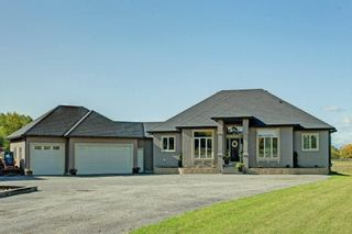 Photo 6: 15 303 Avenue W: Rural Foothills County Detached for sale : MLS®# C4270569