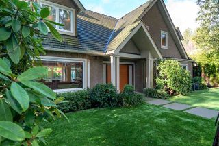 Photo 10: 6309 MACDONALD Street in Vancouver: Kerrisdale House for sale (Vancouver West)  : MLS®# R2461665