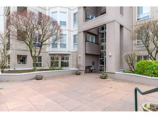 "Photo 3: 302 3176 GLADWIN Road in Abbotsford: Central Abbotsford Condo for sale in ""REGENCY PARK"" : MLS®# R2553395"