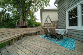 Photo 32: 154 CAMPBELL Street in Winnipeg: River Heights North Residential for sale (1C)  : MLS®# 202122848