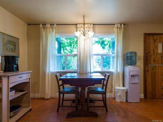Photo 26: 3305 Kirk Rd in DENMAN ISLAND: Isl Denman Island House for sale (Islands)  : MLS®# 837339