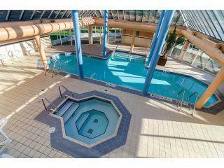 """Photo 17: 204 69 JAMIESON Court in New Westminster: Fraserview NW Condo for sale in """"PALACE QUAY"""" : MLS®# V1045899"""