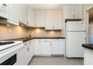 "Photo 3: 211 32870 GEORGE FERGUSON Way in Abbotsford: Central Abbotsford Condo for sale in ""Abbotsford Place"" : MLS®# R2212123"