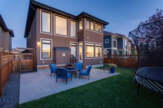 Photo 29: 131 Wentworth Hill SW in Calgary: West Springs Detached for sale : MLS®# A1146659