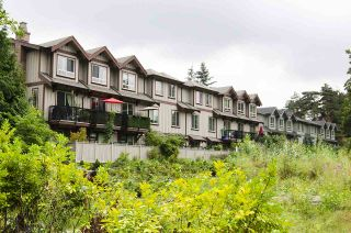 Photo 32: 58 433 SEYMOUR RIVER PLACE in North Vancouver: Seymour NV Townhouse for sale : MLS®# R2500921