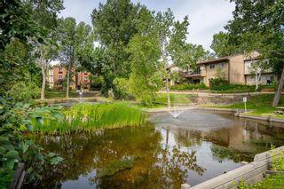 Photo 20: 3 524 Kenaston Boulevard in Winnipeg: River Heights South Condominium for sale (1D)  : MLS®# 202112780