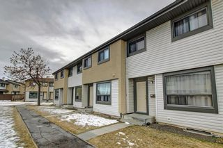 Photo 44: 104 2720 RUNDLESON Road NE in Calgary: Rundle Row/Townhouse for sale : MLS®# C4221687