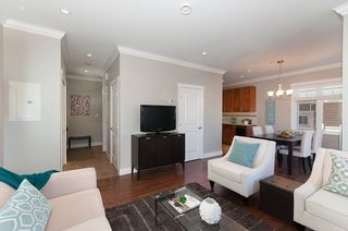 Photo 4: 1757 LAKEWOOD DRIVE in Vancouver: Grandview VE 1/2 Duplex for sale (Vancouver East)  : MLS®# R2096548