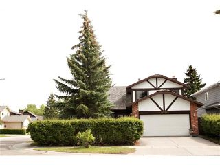Photo 41: 6527 COACH HILL Road SW in Calgary: Coach Hill House for sale : MLS®# C4073200