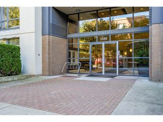 """Photo 3: 308 3588 CROWLEY Drive in Vancouver: Collingwood VE Condo for sale in """"NEXUS"""" (Vancouver East)  : MLS®# R2536874"""