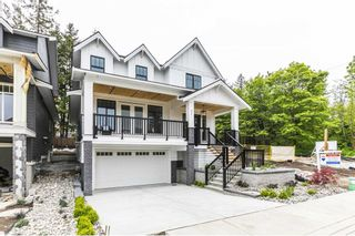 """Photo 2: 866 163A Street in Surrey: King George Corridor House for sale in """"East Beach"""" (South Surrey White Rock)  : MLS®# R2599557"""