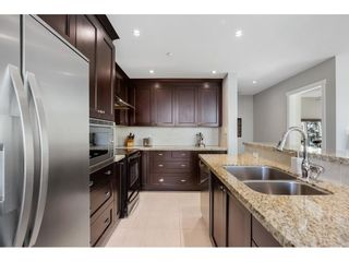 """Photo 15: 602 14824 NORTH BLUFF Road: White Rock Condo for sale in """"BELAIRE"""" (South Surrey White Rock)  : MLS®# R2579605"""