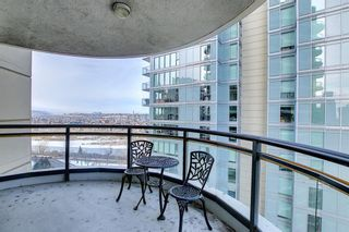 Photo 25: 1801 1078 6 Avenue SW in Calgary: Downtown West End Apartment for sale : MLS®# A1066413