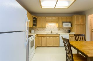 """Photo 5: 202 19645 64 Avenue in Langley: Willoughby Heights Condo for sale in """"Highgate Terrace"""" : MLS®# R2411123"""