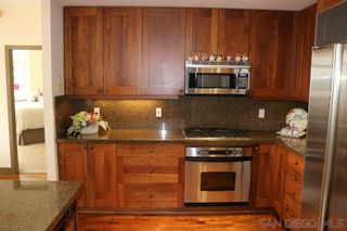 Photo 6: DOWNTOWN Condo for rent : 2 bedrooms : 700 W Harbor Dr #1802 in San Diego