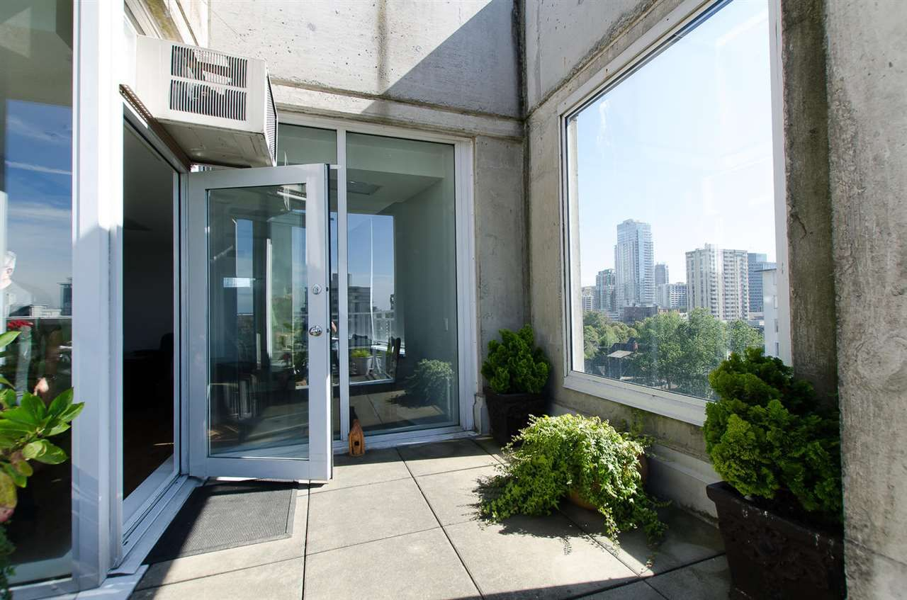 Photo 5: Photos: 802 1150 BUTE Street in Vancouver: West End VW Condo for sale (Vancouver West)  : MLS®# R2191092