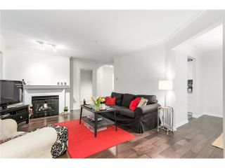 "Photo 4: 207 1738 ALBERNI Street in Vancouver: West End VW Condo for sale in ""ATRIUM ON THE PARK"" (Vancouver West)  : MLS®# V1102014"
