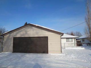 Photo 18: 14 Royal Crescent in WINNIPEG: West Kildonan / Garden City Residential for sale (North West Winnipeg)  : MLS®# 1600987