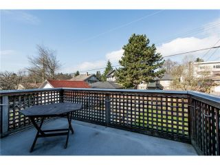 Photo 17: 2063 W 37TH Avenue in Vancouver: Quilchena House for sale (Vancouver West)  : MLS®# V1109855