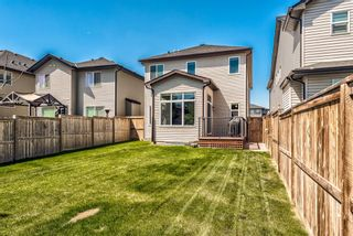 Photo 30: 158 Hillcrest Circle SW: Airdrie Detached for sale : MLS®# A1116968