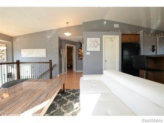Photo 8: 4800 ELLARD Way in Regina: Single Family Dwelling for sale (Regina Area 01)  : MLS®# 584624