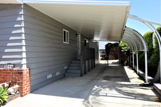 Photo 19: CARLSBAD WEST Manufactured Home for sale : 2 bedrooms : 7014 San Carlos St #62 in Carlsbad