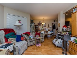"""Photo 6: 106 3063 IMMEL Street in Abbotsford: Central Abbotsford Condo for sale in """"Clayburn Ridge"""" : MLS®# R2068519"""