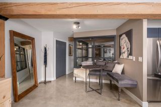 """Photo 9: 207 1066 HAMILTON Street in Vancouver: Yaletown Condo for sale in """"NEW YORKER"""" (Vancouver West)  : MLS®# R2583496"""