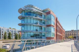 Photo 1: 412A 456 Pandora Ave in : Vi Downtown Condo for sale (Victoria)  : MLS®# 858733