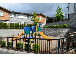 Photo 15: 43 34248 KING Road in Abbotsford: Poplar Townhouse for sale : MLS®# F1410319
