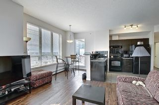 Photo 4: 2115 1053 10 Street SW in Calgary: Beltline Apartment for sale : MLS®# A1098474