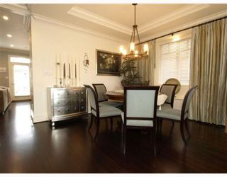 Photo 4: 2868 W 24TH Avenue in Vancouver: Arbutus House for sale (Vancouver West)  : MLS®# V757749