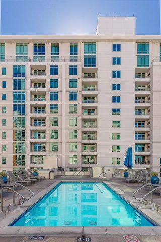 Photo 20: Condo for sale : 2 bedrooms : 425 W Beech St. #334 in San Diego