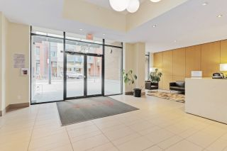"Photo 22: 810 1082 SEYMOUR Street in Vancouver: Downtown VW Condo for sale in ""FREESIA"" (Vancouver West)  : MLS®# R2512604"