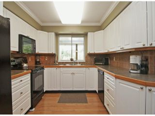 Photo 2: 12476 POWELL ST in Mission: Stave Falls House for sale : MLS®# F1409848