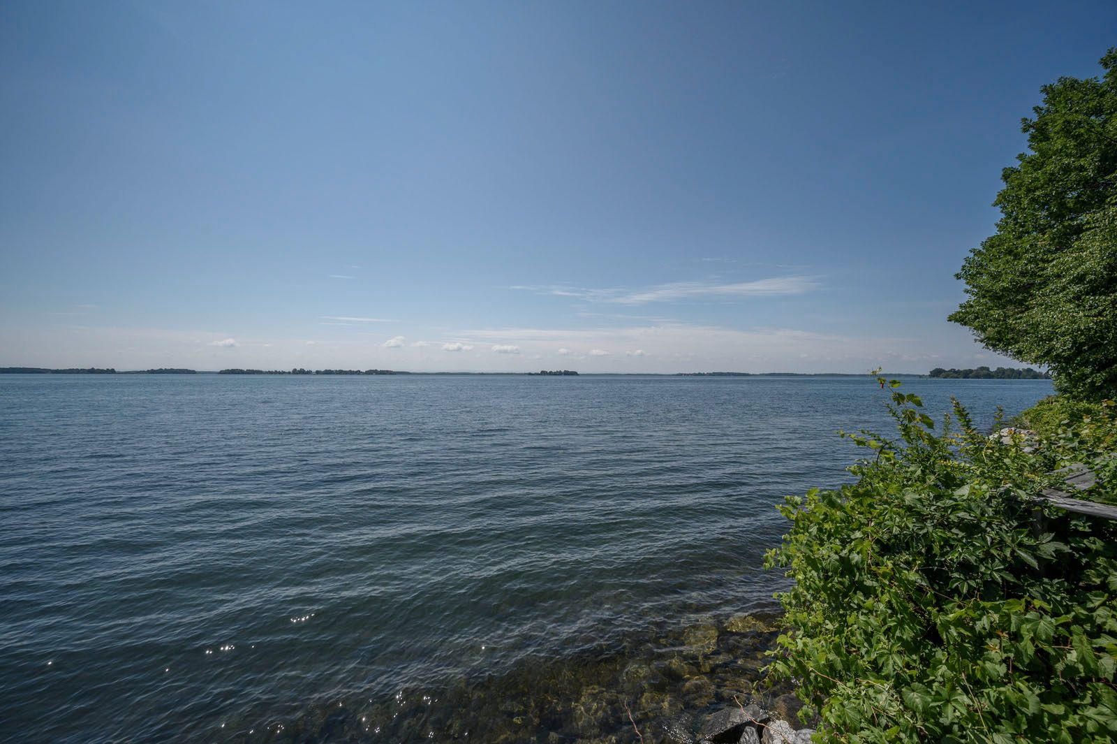 Photo 5: Photos: 54 Hamilton Island Road in Summerstown: Summerstown, ON Recreational for sale (St.Lawrence River)