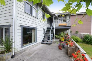 Photo 15: 4562 MARINE Drive in Burnaby: Big Bend House for sale (Burnaby South)  : MLS®# R2074382
