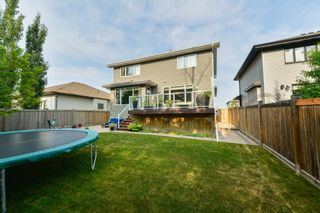 Photo 41: 34 DANFIELD Place: Spruce Grove House for sale : MLS®# E4254737