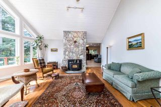 Photo 19: 355 ROBINSON ROAD: Bowen Island House for sale : MLS®# R2593499