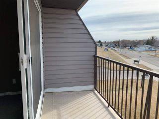 Photo 20: 324 15105 121 Street in Edmonton: Zone 27 Condo for sale : MLS®# E4239504